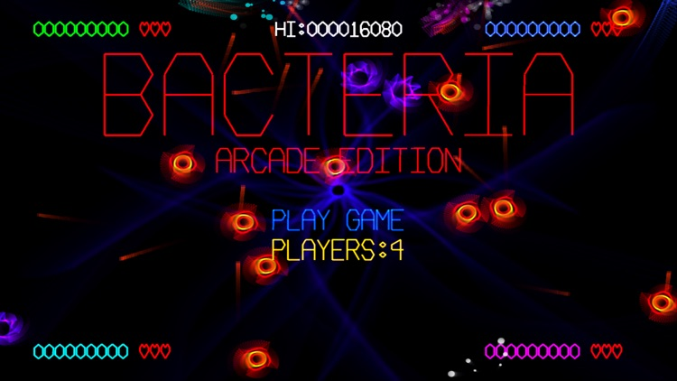 Bacteria™ Arcade Edition screenshot-1