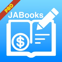 JABooks Accounting Book [Pro]