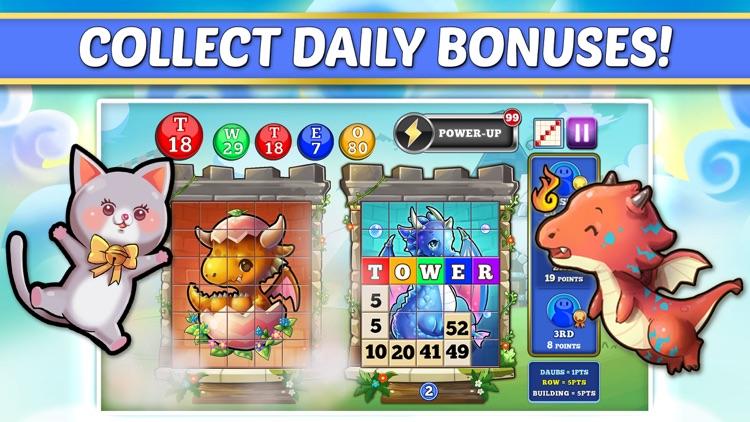 Bingo Heaven: Bingo Games App