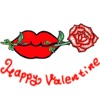 Happy Valentine Day Cards Pack