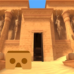VR Egypt Safari 3D