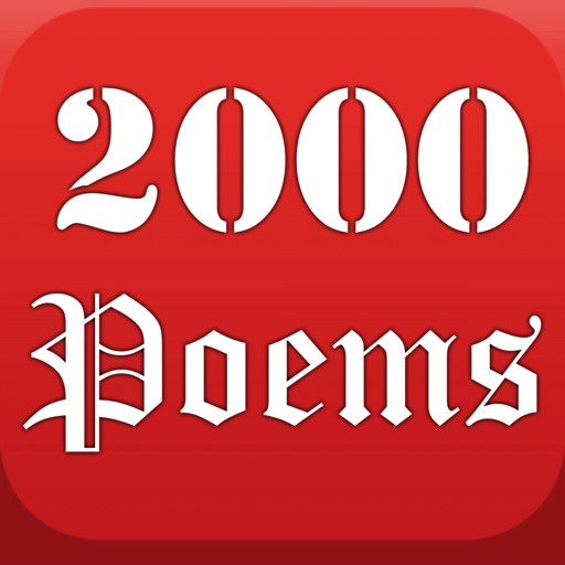 2000 Famous Poem Quotes