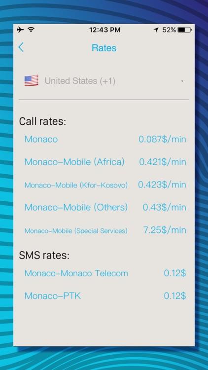 VAYA Free Call Video & Text screenshot-4