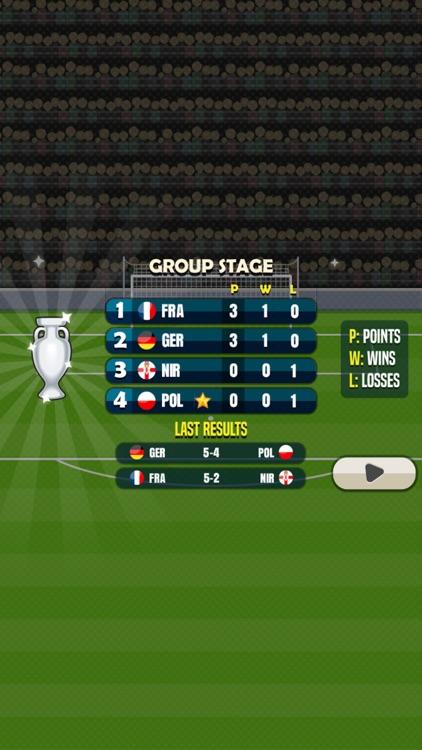 Football:Hit the Target screenshot-4
