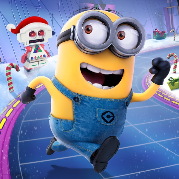 Download Minion Rush Hack Latest MOD IOS Android