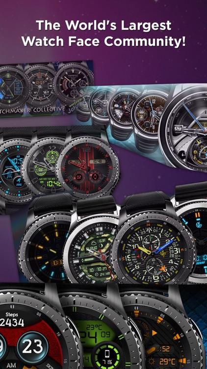 WatchMaker - 60000 Watch Faces screenshot-4