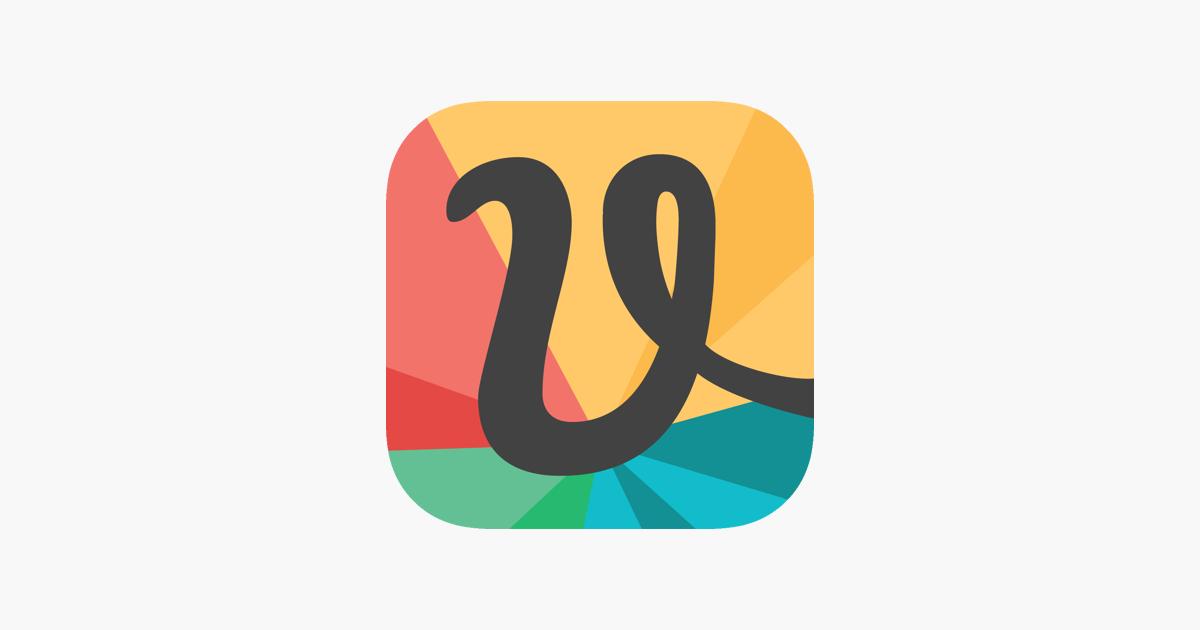 Vanillapen Poster Maker On The App Store
