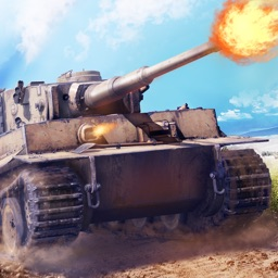 WarSoul Tanks of WWII RTS Online Game
