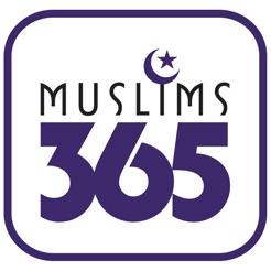 Muslims 365: Prayer & Quran on the App Store