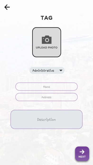 Screenshot for Tag And Locate in Argentina App Store