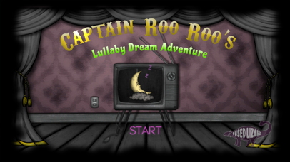 Captain Roo Roo's Lullaby Lite screenshot 1
