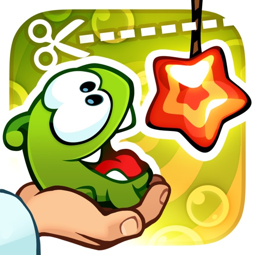 Cut the Rope: Experiments ™ iOS Hack Android Mod