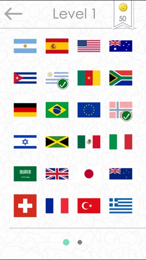 Flags quiz guess flags on the app store flags quiz guess flags on the app store gumiabroncs Choice Image
