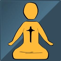 Jesus Words Meditation