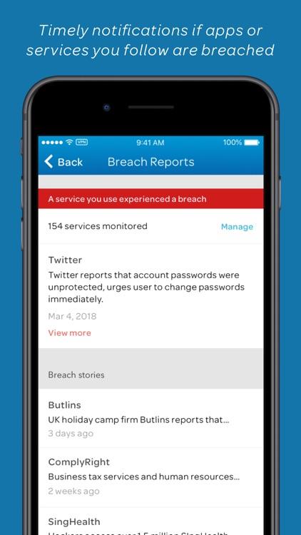AT&T Mobile Security screenshot-4