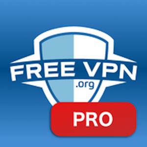 VPN Pro - Fast and secure VPN app