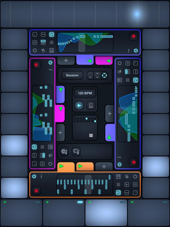 Cotracks screenshot two