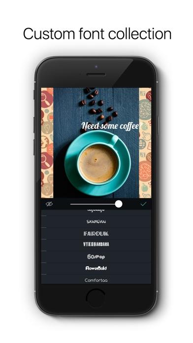 Phot.oLab - Image editing tool Screenshots