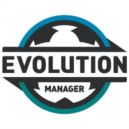 Download Evolution Manager free for iPhone, iPod and iPad