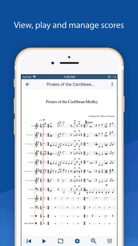 Musescore apk free download