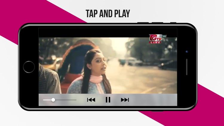Gazi TV Channels screenshot-3