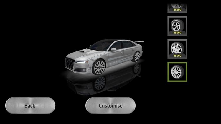 Driving Zone 2 Lite screenshot-4