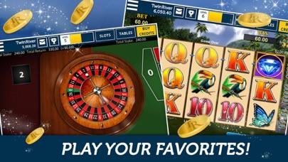 Twin River Social Casino screenshot three