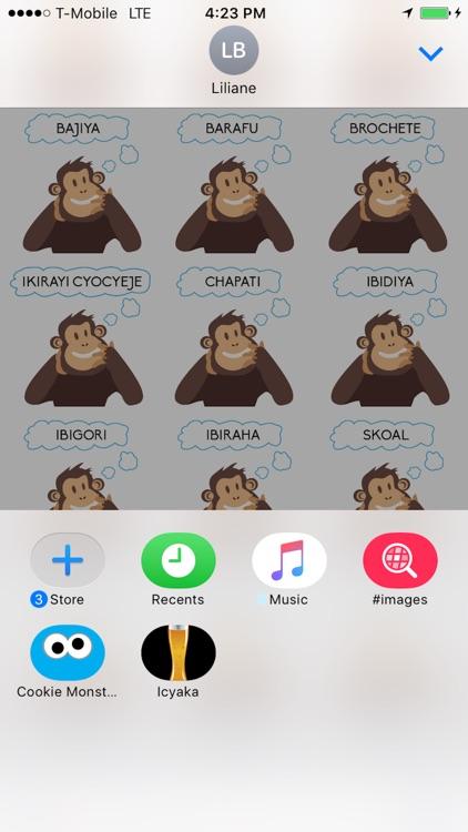 +250Moji screenshot-4