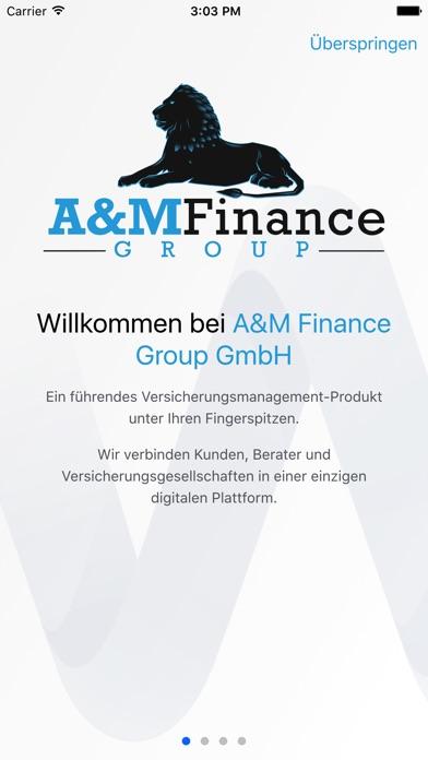 YourFinanceGroupScreenshot von 1