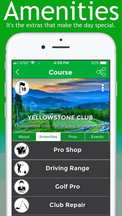 ParTee - Find a Golf Partner screenshot-4