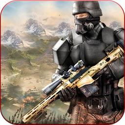 Modern Sniper Assassin 2018