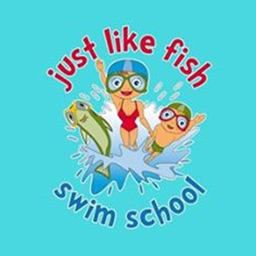 Just Like Fish Swim School