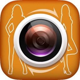 GoSexy: Body face photo editor