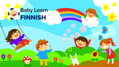点击获取Baby Learn - FINNISH