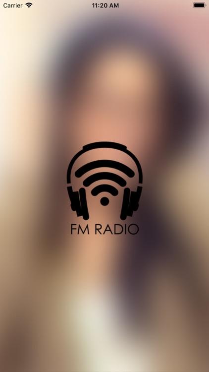 FM Radio - Radio Stations Live screenshot-3