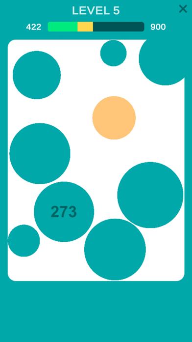 Circle Pops screenshot 2