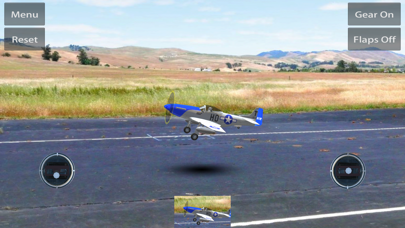 Screenshot from Absolute RC Plane Simulator