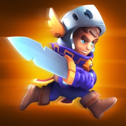 Nonstop Knight - Idle RPG