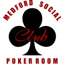 Medford Poker Room