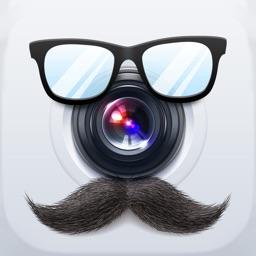 Hipster Camera +