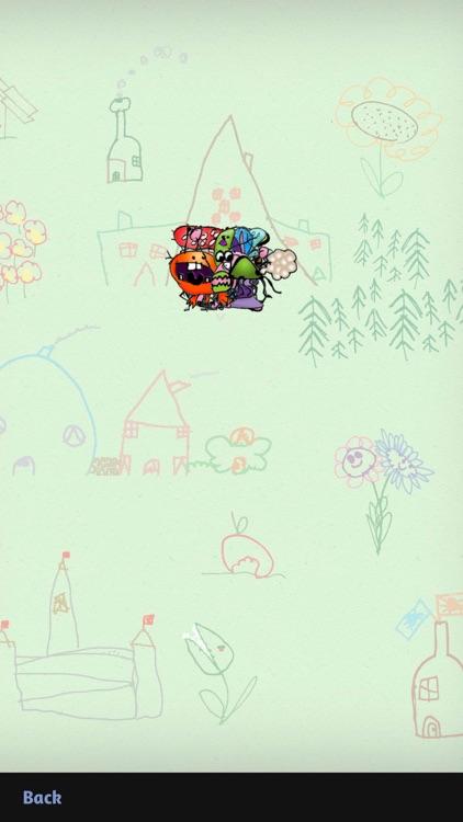 Cambugs: Letter Sounds Schools screenshot-3