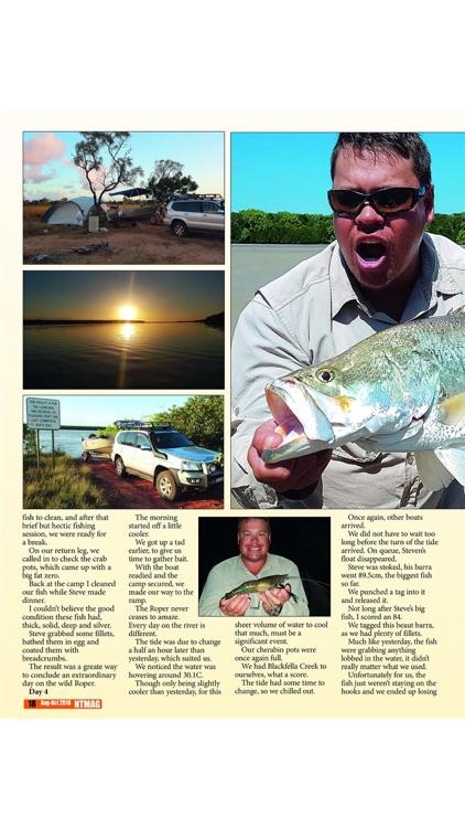 Australian Fishing & Outdoors