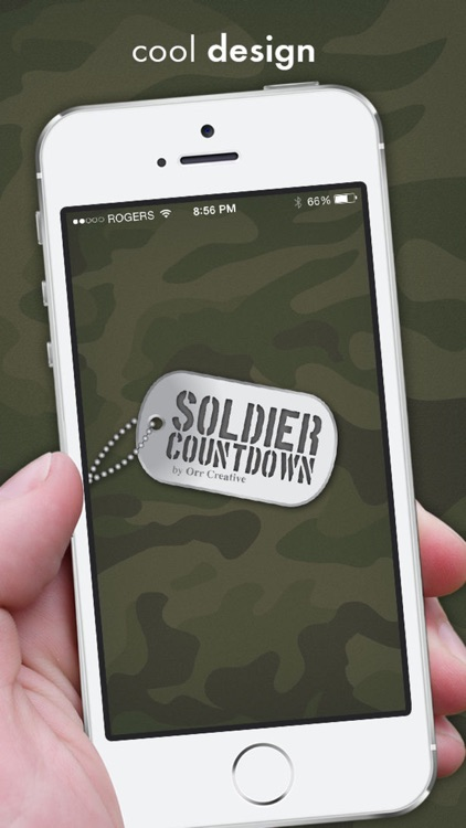 Soldier Countdown screenshot-4
