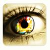 Magic Eye Color-Face Makeup