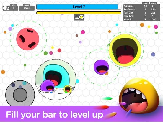 Dotz.io Dots Battle Arena screenshot 6