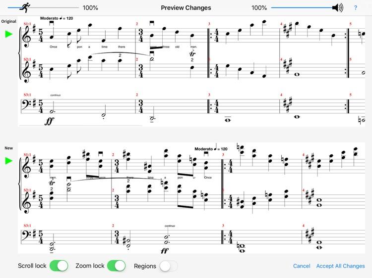 MusicJOT screenshot-9