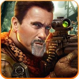Assassin Commando Shooter 3D