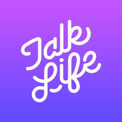 TalkLife - Share Life, You're Not Alone