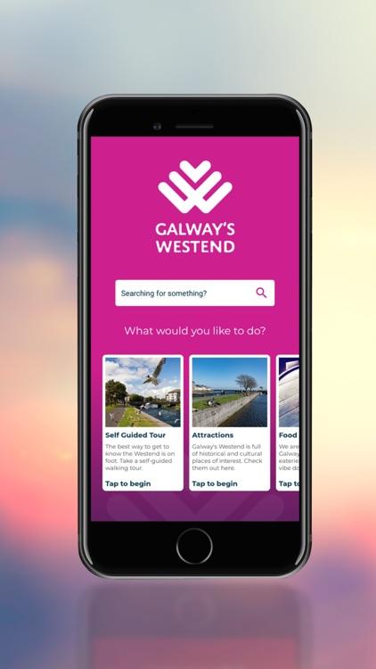 Galway's Westend