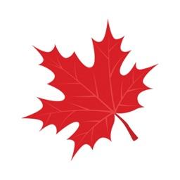 Canada - Sticker pack